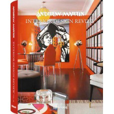 Andrew Martin Interior Design Review, вып. 16