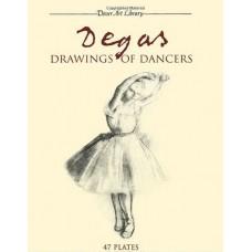 Дега: Рисунки танцовщиц