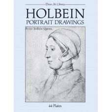 Ганс Гольбейн Младший: портретные рисунки