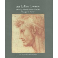 Итальянский путь: рисунки из частной коллекции Тобей
