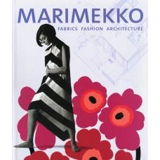 Marimekko: Fabrics, Fashion, Architecture