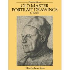 Рисунки старых мастеров: Портрет
