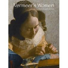Вермеер: Женские портреты. Загадка и безмолвие.
