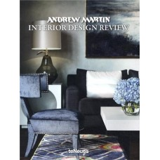Andrew Martin Interior Design Review, вып. 17