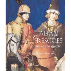 Итальянские фрески: эпоха Джотто, 1200-1400